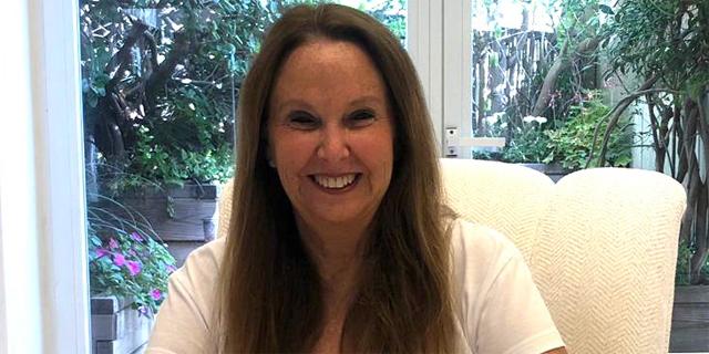 באיחור אופנתי של תשע שנים - שרי אריסון פתחה חשבון אינסטגרם