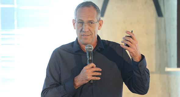"""עודד רוז מנכ""""ל לשכת המסחר של ישראל אמריקה, צילום: אוראל כהן"""