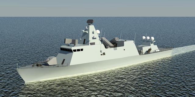 הפקת לקחים מתיק 3000? ספינות הטילים החדשות של חיל הים ייבנו בישראל