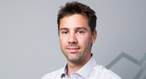 eToro CEO Yoni Assia. Photo: eToro