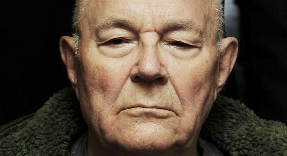 """ג'ון דמיאניוק בסדרה """"איוואן האיום"""". מת בגרמניה בציפייה לערעור"""