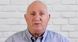 """מנכ""""ל שופרסל איציק אברכהן מבשר על התוכניות הפיננסיות בסרטון למנהלים אשתקד"""