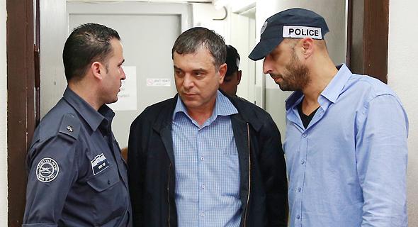 """שלמה פילבר, לשעבר מנכ""""ל משרד התקשורת"""