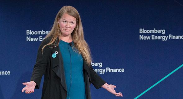ברברה בוכנר,  מנהלת תחום הפיננסים ב- CPI
