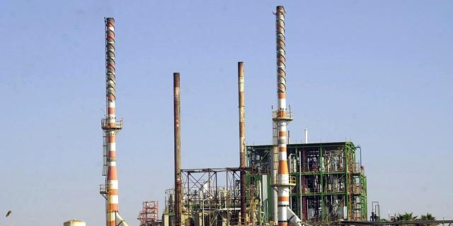 הסינים מסתערים על ייצור החשמל בישראל