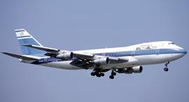 ג'מבו בואינג 747 מטוס נוסעים, צילום: Eduard Marmet CC BY-SA 3.0