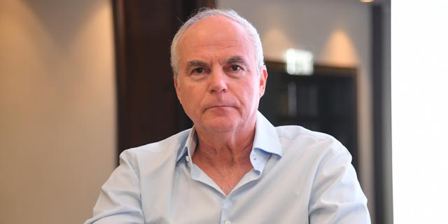 עמי ברקוביץ, צילום: ארן דולב