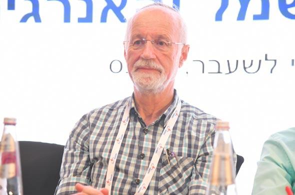 שמואל שחם, צילום: ארן דולב