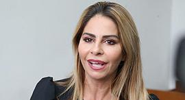 ענבל אור בית משפט השלום תל אביב 10.11.19, צילום: מוטי קמחי