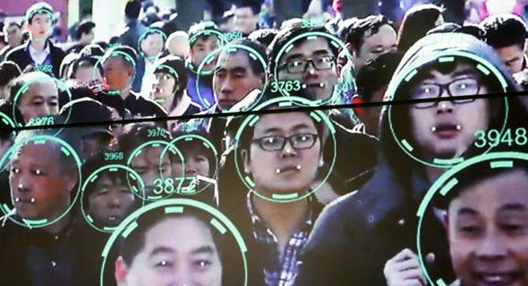 כך מוצאים את חולי הקורונה בסין
