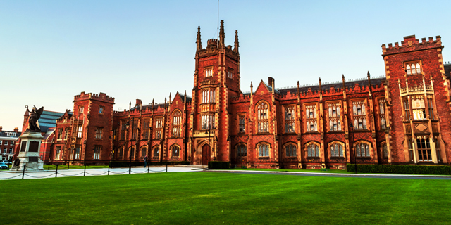 זוכה מפתיעה בדירוג האקזיטים של האוניברסיטאות בבריטניה