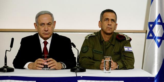 """נתניהו: """"בהא אבו אל-עטא היה היה מחולל הטרור הראשי ברצועת עזה"""""""