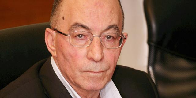 יהודה נסרדישי, לשעבר מנהל רשות המסים, הלך לעולמו בגיל 75