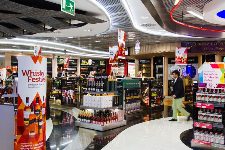האלכוהול הכי זול? מדריד, צילום: שאטרסטוק