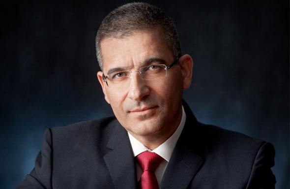"""מנכ""""ל אאורה ישראל, יעקב אטרקצ"""
