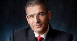 יעקב אטרקצ'י בעל השליטה באאורה , צילום: ראובן קופיצ'ינסקי