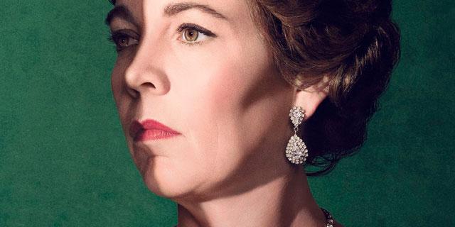 הטוענת לכתר: אוליביה קולמן היא המלכה אליזבת החדשה