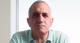 ויצמן שירי מנכל מפלגת העבודה, צילום: עמית מגל