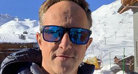 """רונן כ""""ץ מנכ""""ל סקי דיל SkiDeal, צילום: סקי דיל SkiDeal"""