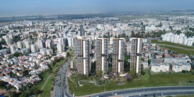 לראשונה: תוכנית פינוי בינוי בעיר לוד ל-724 דירות קיבלה תוקף