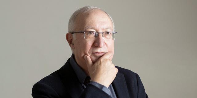 Israeli Economist Manuel Trajtenberg Joins Academic Networking Platform Treebute