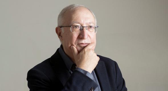 מנואל טרכטנברג , צילום: תומי הרפז