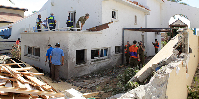 """לאחד מכל שלושה ישראלים אין ממ""""ד: """"מיגון הבתים אינו סובל דיחוי"""""""