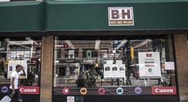B&H  חנות צילום ב ניו יורק, צילום: גטי אימגס