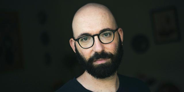 נער הפוסטר: אורי טור הוא כנראה המאייר הישראלי הכי מצליח בעולם