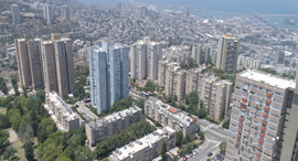 מתחם פייזר בנווה שאנן, חיפה