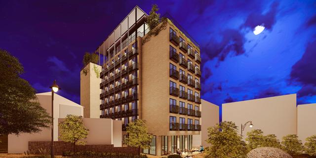 אושרה הקמת מלון ברחוב בן סירא בירושלים; בעלת הקרקע – הפטריארכיה הארמנית