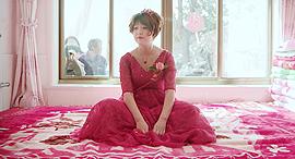 גיי קי שחקנית הסרט פגות תוקף פנאי, צילום: באדיבות YES
