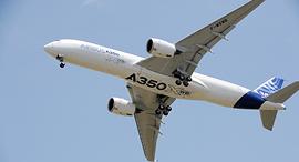 איירבוס A350 , צילום: איי אף פי