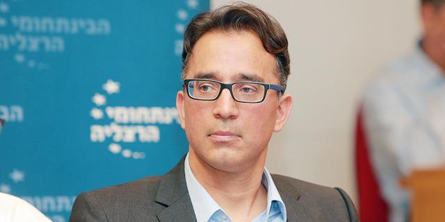 """רו""""ח שלומי שוב, צילום: אוראל כהן"""