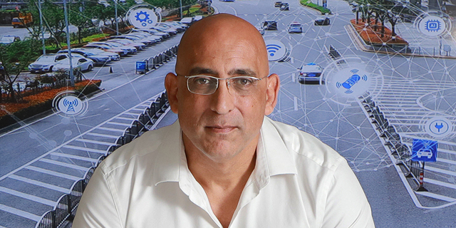 Thanks to its autotech prowess, Israel accepted to global car-makers club