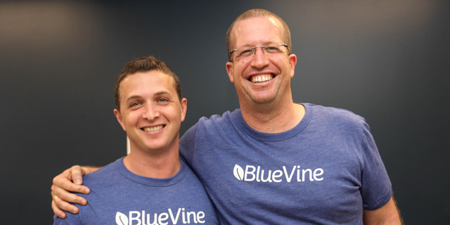 Microsoft, Citi Back Online Lender BlueVine Again in $102.5 Million Round