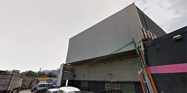 """המגרש שעליו שוכן מועדון האומן 17 בת""""א נמכר ב-355 מיליון שקל"""