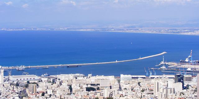 חברת נמלי ישראל: ירידה של 23% ברווח הנקי - ל-127 מיליון שקל