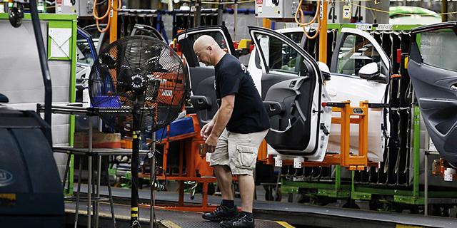"""דו""""ח התעסוקה בארה""""ב: 225 אלף משרות נוספו בינואר - מעל התחזית"""