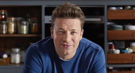 השף ג'יימי אוליבר, צילום: amazon