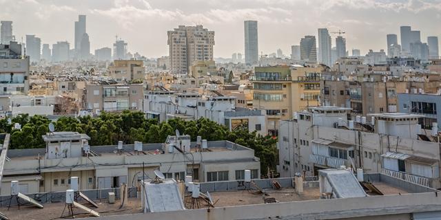 פועלים שוקי הון השקיעה 115 מיליון שקל בחברת התחדשות עירונית