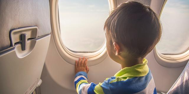אפילו לילדים החלונות קטנים , צילום: שאטרסטוק