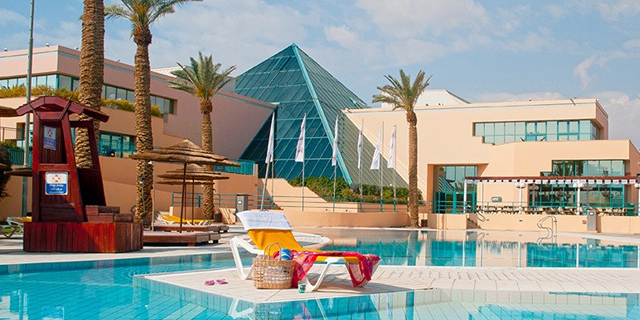 מלון של פתאל, צילום: אתר פתאל