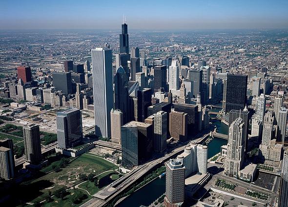 """שיקגו. """"רוב המשקיעים הישראלים מתרכזים באזור המיד-ווסט"""""""