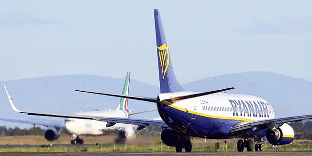 עוד מכה לבואינג: נדרשה לבצע תיקון במנוע ה־737 NG