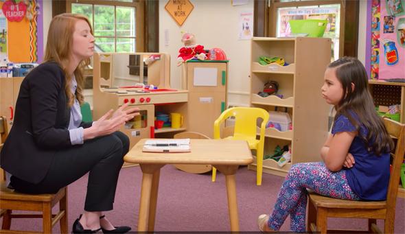 כשילדים עונים על שאלות אמיתיות מתוך ראיונות עבודה, לינקדאין, צילום: youtube