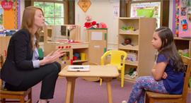 לינקדאין ראיון עבודה ילדים, צילום: youtube