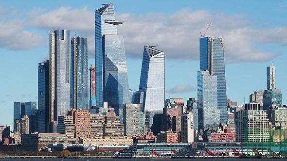 ניו יורק, צילום: גטי אימג