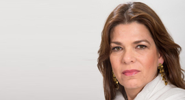 """אסנת רונן יו""""ר דירקטוריון פרטנר, צילום: ישראל הררי"""