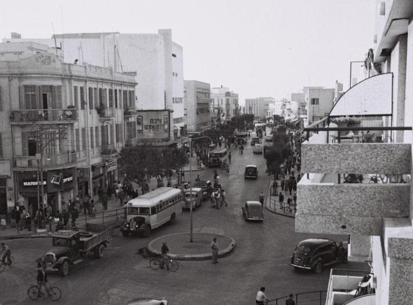 1947. תנופת פיתוח אדירה